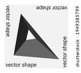 universal trendy vector... | Shutterstock .eps vector #1949385799