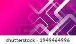 banner web template design...   Shutterstock .eps vector #1949464996