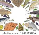 template for cafe  restaurant ... | Shutterstock .eps vector #1949529886