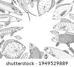 template for cafe  restaurant ... | Shutterstock .eps vector #1949529889