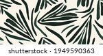 hand drawn contemporary... | Shutterstock .eps vector #1949590363