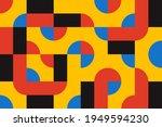 geometry minimalist artwork...   Shutterstock .eps vector #1949594230