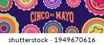 cinco de mayo   may 5  federal... | Shutterstock .eps vector #1949670616