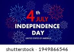 independence day banner with... | Shutterstock .eps vector #1949866546