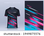 fabric textile for sport t... | Shutterstock .eps vector #1949875576