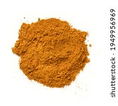 Curry Powder   Orange Spice Mix ...