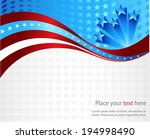 abstract background  | Shutterstock .eps vector #194998490
