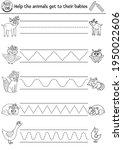 vector mothers day handwriting...   Shutterstock .eps vector #1950022606