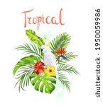 Tropical Vector Composition...