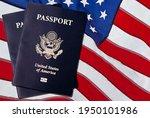 Us American Passports...