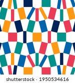 sport background with modern... | Shutterstock .eps vector #1950534616