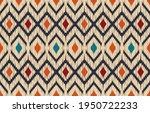 beautiful african ethnic...   Shutterstock .eps vector #1950722233