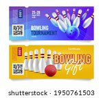 set of admission tickets for...   Shutterstock .eps vector #1950761503