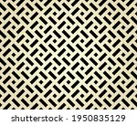 abstract geometric pattern. a... | Shutterstock .eps vector #1950835129