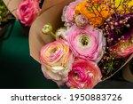 beautiful tender blossoming of... | Shutterstock . vector #1950883726
