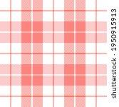 easter tartan plaid. scottish...   Shutterstock .eps vector #1950915913