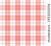 easter tartan plaid. scottish...   Shutterstock .eps vector #1951010356