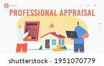 home professional appraisal... | Shutterstock .eps vector #1951070779