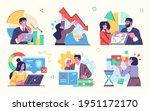 stock market  finance  capital...   Shutterstock .eps vector #1951172170