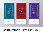 home fragrance vector label... | Shutterstock .eps vector #1951398463