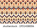 geometric ethnic oriental...   Shutterstock .eps vector #1951438006