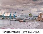 Anek Lines Passenger Ferry...
