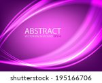 pink background  | Shutterstock .eps vector #195166706