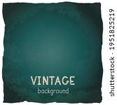 vector vintage background with... | Shutterstock .eps vector #1951825219