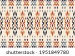 beautiful african ethnic...   Shutterstock .eps vector #1951849780