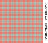 easter tartan plaid. scottish...   Shutterstock .eps vector #1951888090