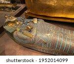 Exhibition Of Tutankhamun...