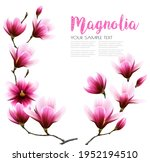 natural greeting background... | Shutterstock .eps vector #1952194510