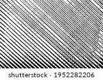 grunge texture of uneven... | Shutterstock .eps vector #1952282206