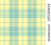 easter tartan plaid. scottish...   Shutterstock .eps vector #1952304616