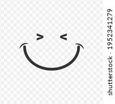transparent smile icon png ...