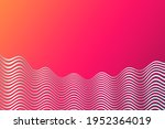 Futuristic Wave Pattern...
