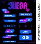 juega  play spanish text gaming ...