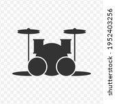 transparent drum icon png ...