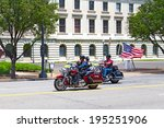 washington  dc  usa   may 25 ... | Shutterstock . vector #195251906