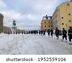 Stokholm  Sweden   February 3 ...