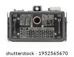 Coronet Victor Camera C1955 ...