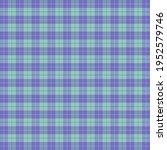 easter tartan plaid. scottish...   Shutterstock .eps vector #1952579746