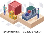 this vector illustration...   Shutterstock .eps vector #1952717650