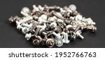 Screws And Bolts Fasteners...