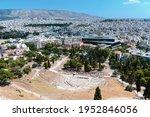 Athens. Greece. July 27.2019....