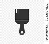 transparent brush icon png ...