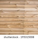 wood plank texture for your... | Shutterstock . vector #195315008