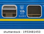 Truskavets  Ukraine   April...