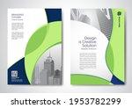 template vector design for... | Shutterstock .eps vector #1953782299