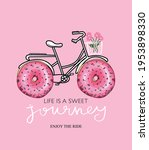 Life Is A Sweet Journey...